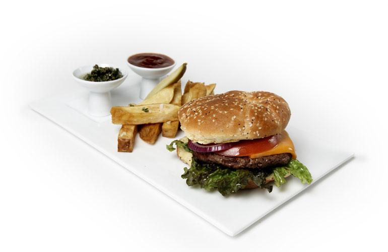 BurgerandFires
